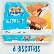 COCCOL. AMM. RIC. 700 ML BUSTA BLU