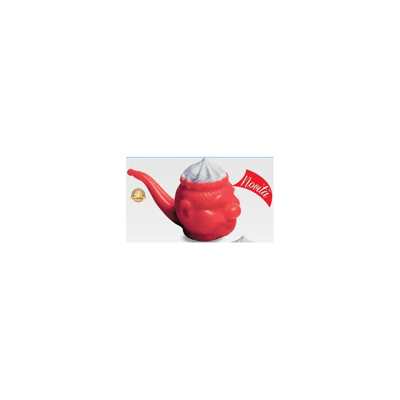 COCCOLINO NEW 4 LT SETA