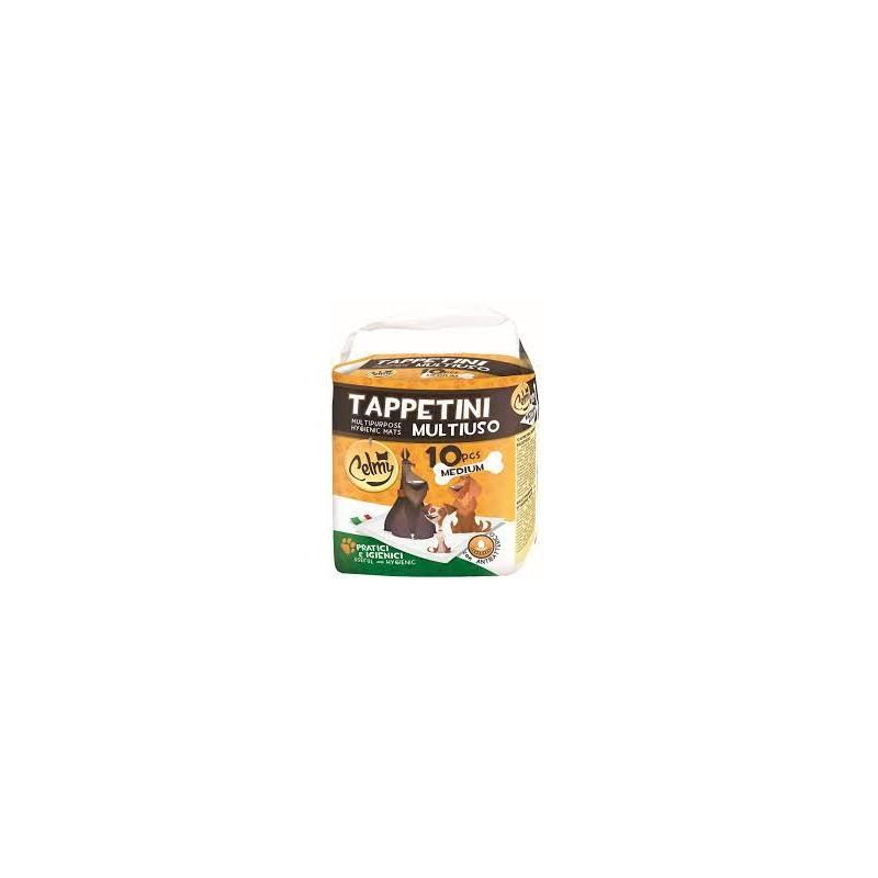 CRUSCA DI GRANO (CANIGGHIA) KG 20