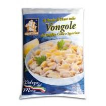 LA DORIA POLPA GR.400