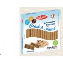 FRIGO BOX CLICK CLAK TRASPARENTE CON CHIUSURA