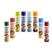 MANTUA PIZZE 3 MARGHERITA GR.840