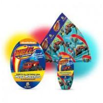 MISURA CRACKER FE INTEGR.G385