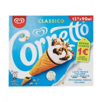 AMICA CHIPS PAPATINE LA BLANCA GR 90