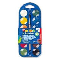 PAMPERS SALV.NATURELLO X52