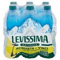 PANEANGELI LIEVITO/VAN. GR. 16
