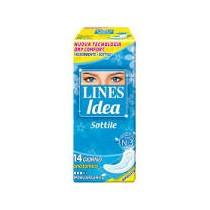 PANNA ACQUA  SQ.CL 75X6