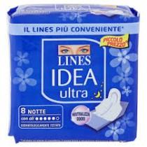 PANNA Acqua Minerale Naturale, 75cl X6