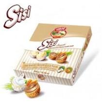 PAVESI CRACKERS N/SAL.GR. 560