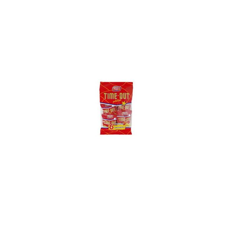 arthur PATATE 2,5 KG Frit Frozen