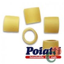 vaschetta alluminio 6 porzioni
