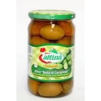 BARILLA 21 P/S TEMPESTINE G500